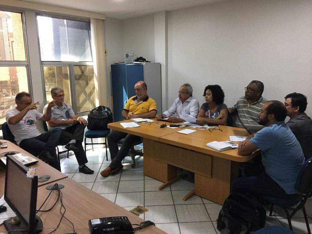 Movimento dos Pequenos Agricultores se reúne como SINTEC-ES, em Vitória